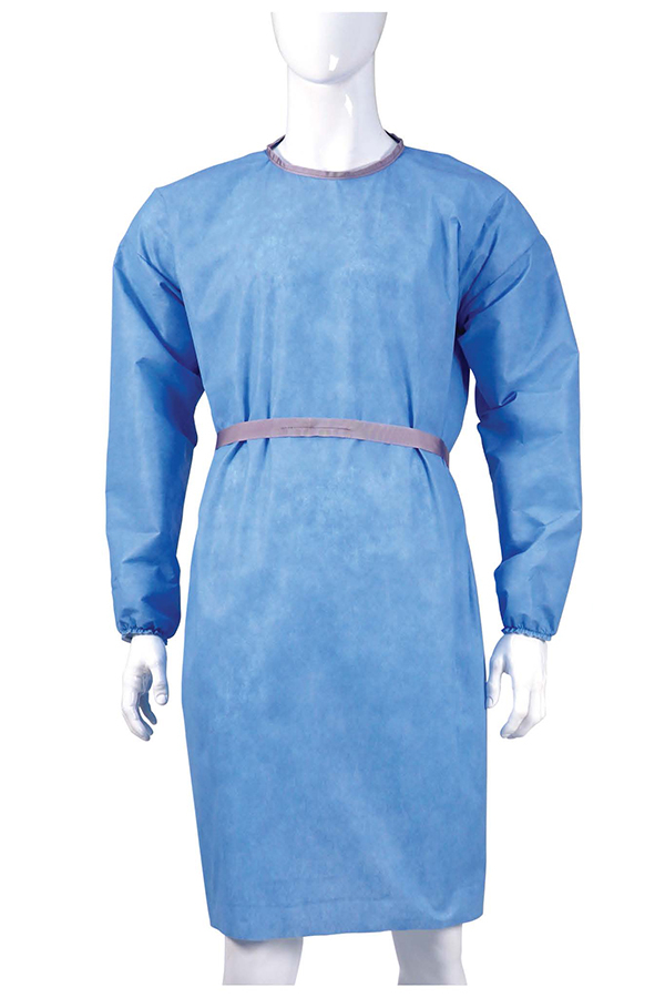 GOWN-D - Disposable Gown Standard Size - MML-Medical -1