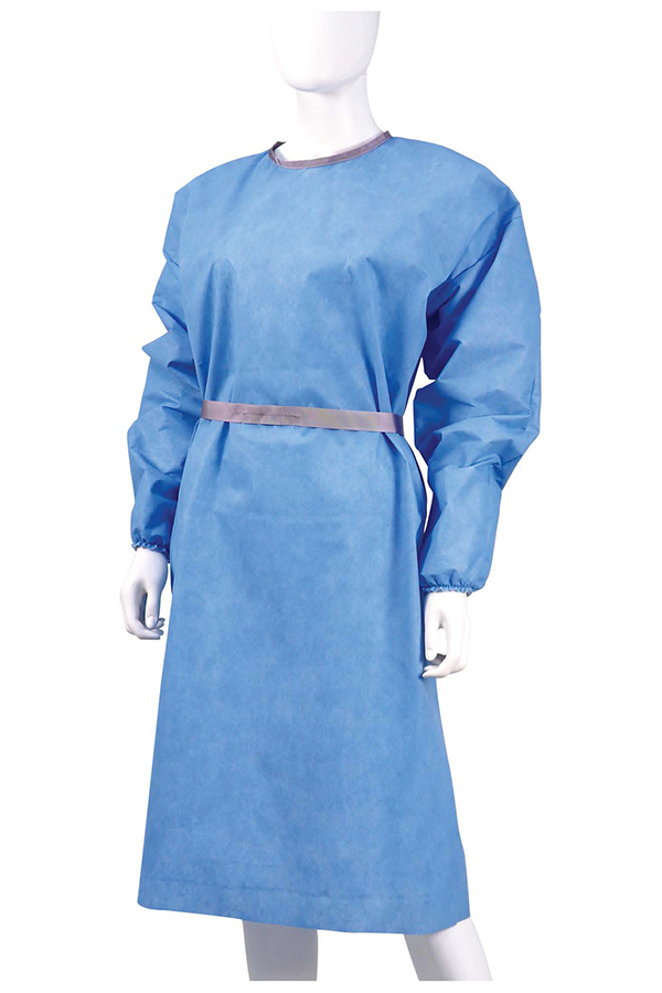 GOWN-D - Disposable Gown Standard Size - MML-Medical -2