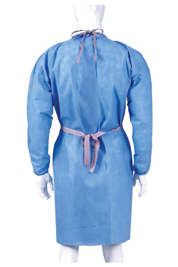 GOWN-D - Disposable Gown Standard Size - MML-Medical -3
