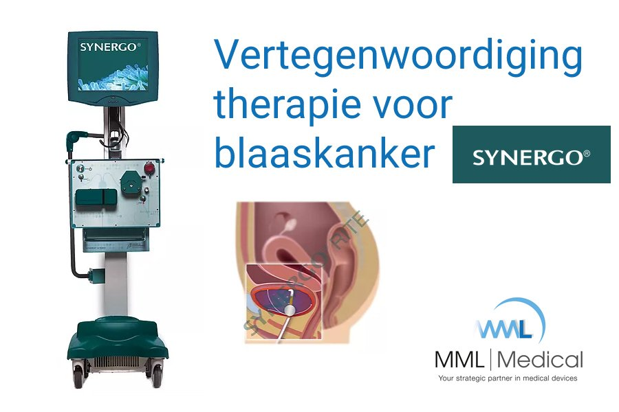Synergo-Vertretung MML Medical